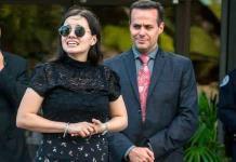 Sarita Sosa alista golpe por la herencia de José José