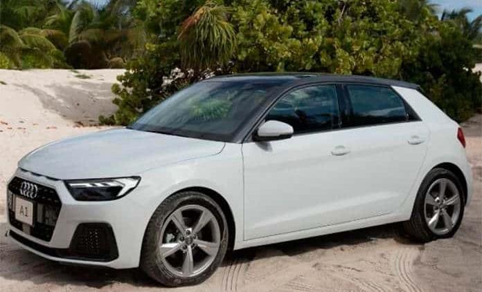Llega el nuevo Audi A1 a México
