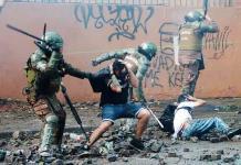 Doce meses de una crisis social que sacudió los cimientos de Chile