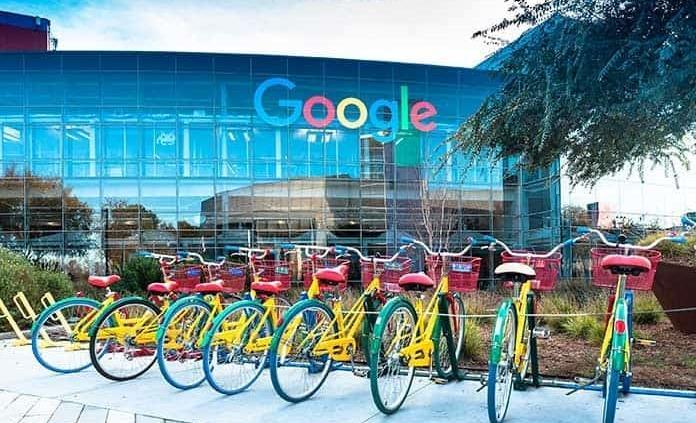 Multan a Google con 150 millones de euros