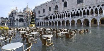 El G20 pide proteger el patrimonio cultural del cambio climático