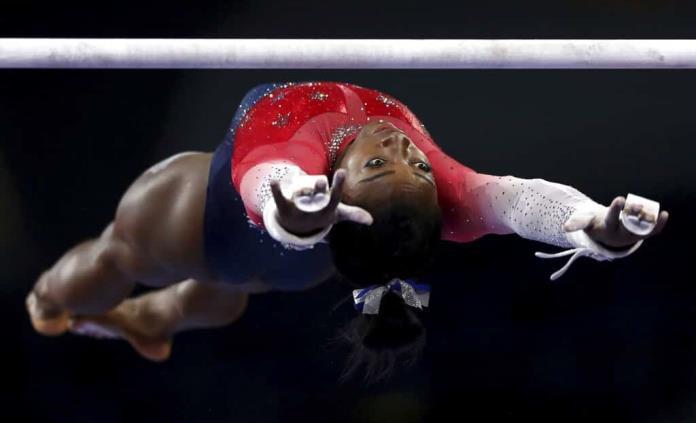 Simone Biles no vivirá en la Villa Olímpica por temor a covid