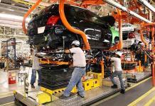 Tema laboral, lado flaco de México en el T-MEC