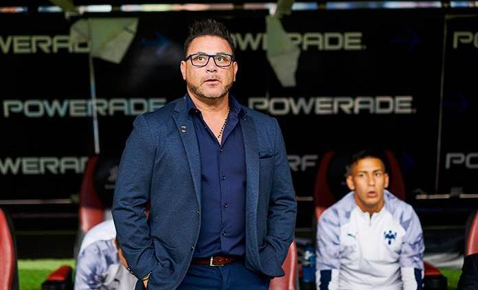 Mohamed presume que Monterrey muestra jerarquía en partidos importantes