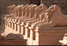 Polémica por traslado de estatuas egipcias
