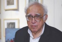 Carlos Monsiváis y el Estanquillo Conmemorará en 2020 al escritor