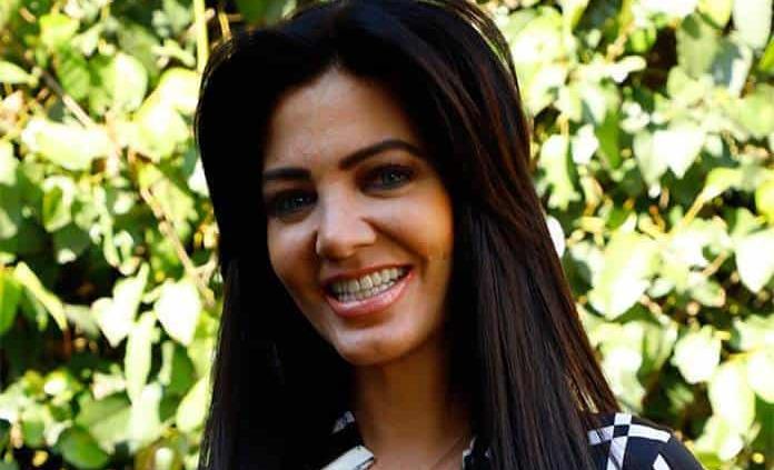 Paola Durante hará serie sobre el caso Stanley