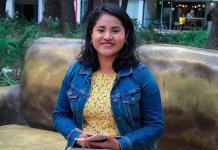 """""""Es momento de la literatura en lenguas indígenas"""": Nadia López"""