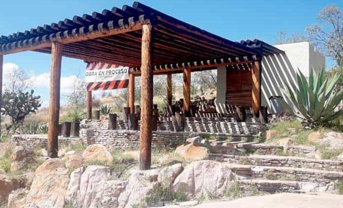 Reabrirán Museo Arqueológico de La Quemada