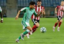 Fue un partido para el olvido: Diego Lainez