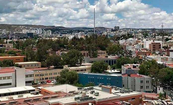 Reportan mala calidad del aire en la capital