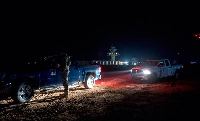 Caen tres cohetes en una base iraquí con tropas de EEUU sin causar víctimas