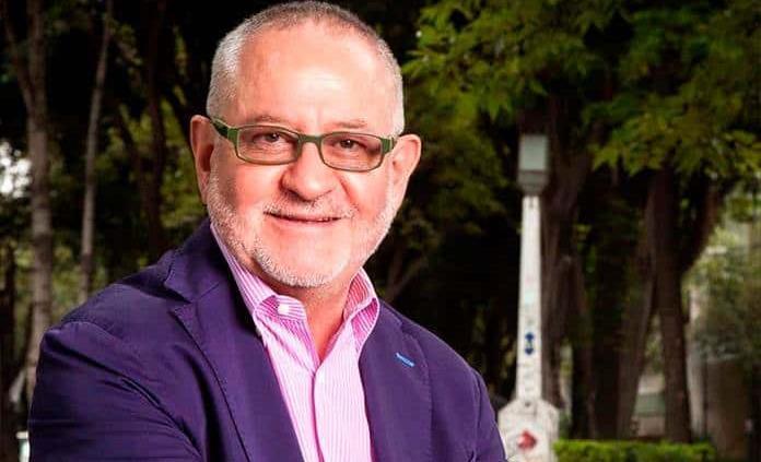 Muere el promotor cultural Ignacio Toscano