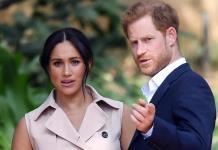Duques de Sussex buscan controlar su imagen en la prensa