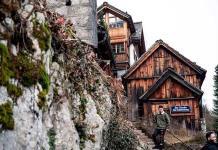 Hallstatt o el exceso turístico: 774 habitantes y 3 millones de visitantes