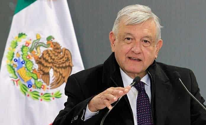 Nace primer nieto del presidente López Obrador