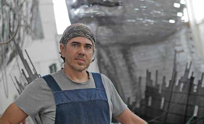 Rafael San Juan, Hombre del Año 2019