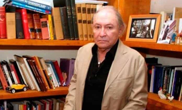 Fallece el artista Jorge Cázares Campos