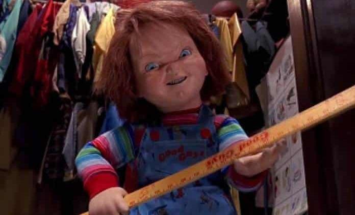 Tendremos una nueva serie de Chucky, el muñeco diabólico — Es oficial