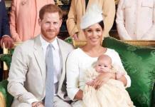 Meghan separó a Enrique de la Familia Real