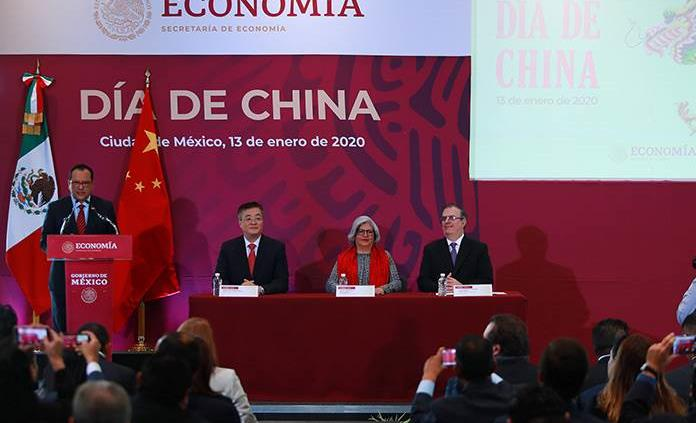 Automotriz china prevé abrir planta en México, según embajador mexicano en Pekín
