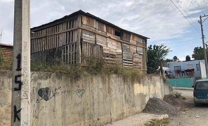 Delgado López vendió terrenos del Municipio