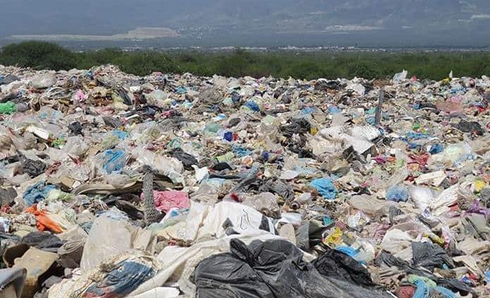 Generan fiestas 148 toneladas de basura al día