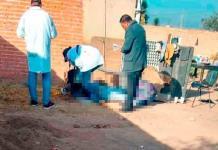 Asesinan a joven de un balazo en V. de Zaragoza