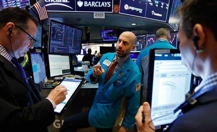 BMV y Wall Street registran avances