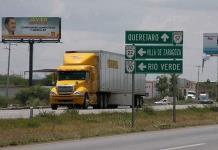 Carreteras de SLP,entre las más letales