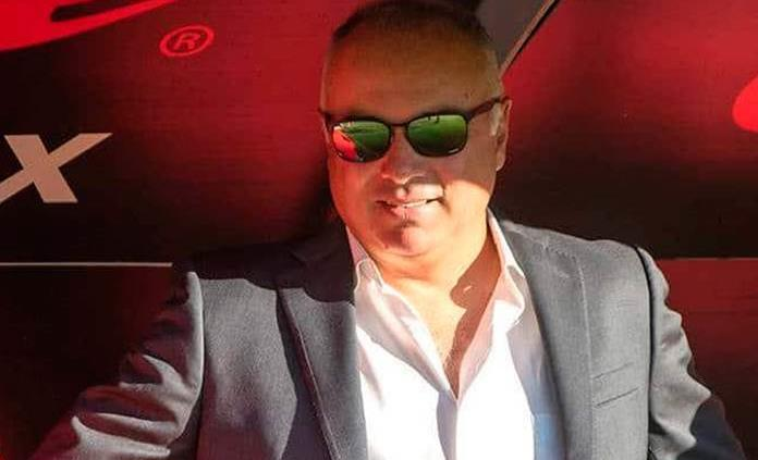 DT del ADSL, Memo Vázquez vinculado a red de corrupción