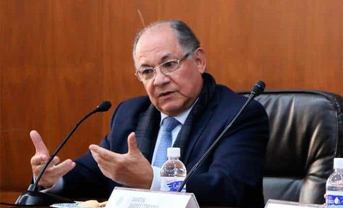 J. Ramiro Robledo se descarta para buscar candidatura