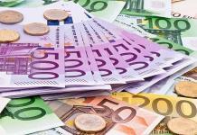 Se emite eurobono por 1,750 millones de euros