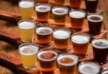 Zuur, una cerveza solidaria para apoyar a los bares de Bruselas
