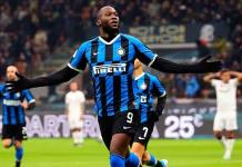 Avanza Inter a 4tos. de la Copa de Italia