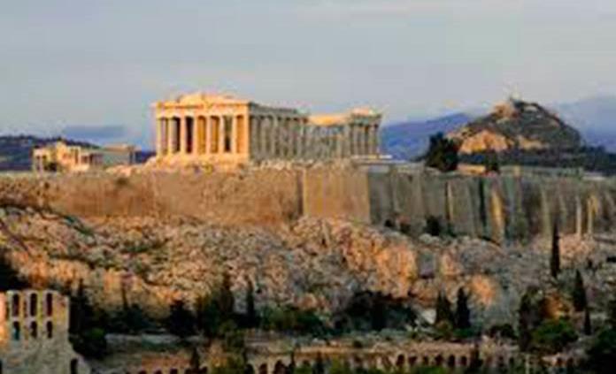 Prepara maletas y conoce Grecia