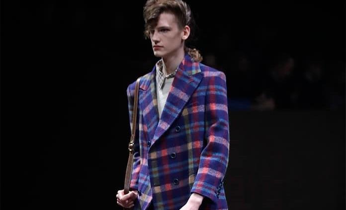 Gucci cuestiona estereotipos en Milán