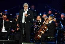Ópera Estatal de Berlín defiende la actuación de Plácido Domingo