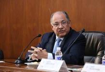 Reeligen a Juan Ramiro presidente del TEJA