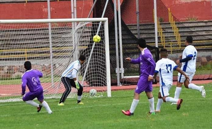 Vence Monarcas GC por 2-1 a Burgos FC