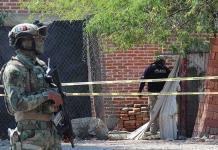 Violencia azota Guanajuato