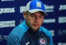 Cruz Azul anuncia dos importantes bajas por lesión