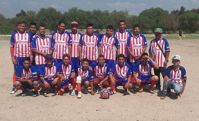 Gana Deportivo Carrizales al Club Jardines