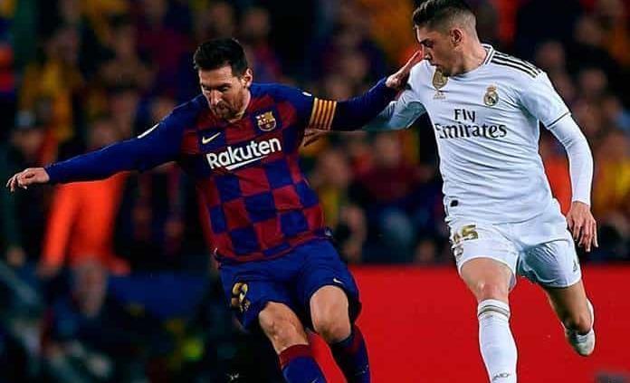 Madrid vs. Barcelona será el 1 de marzo