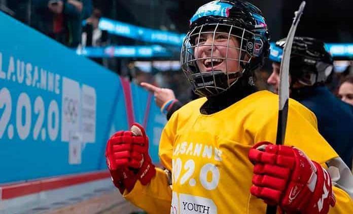 Obtiene México histórica medalla de oro en hockey