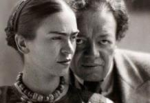 Muestra de Frida Kahlo