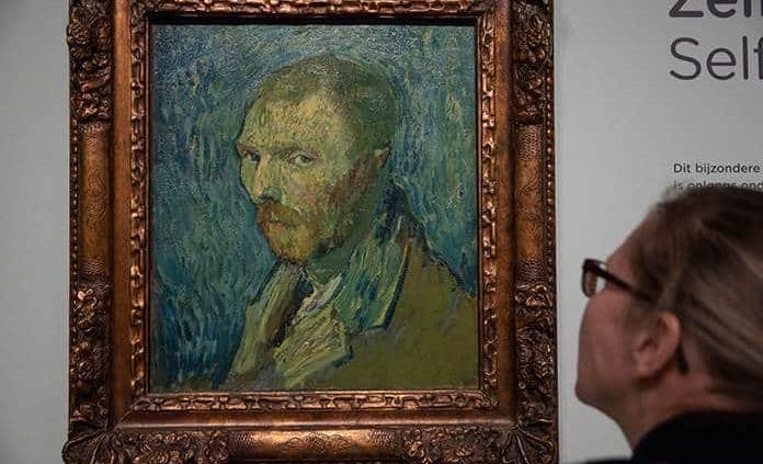 Cartas inéditas revelan que Van Gogh pagó tratamiento de su hermana
