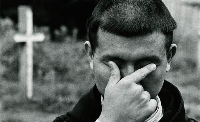 Fallece el fotógrafo japonés Ikko Narahara
