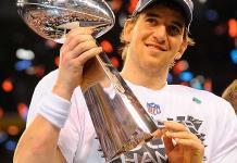 Se retira Manning tras 16 temporadas y dos Super Bowls