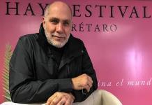 Guillermo Arriaga gana Premio Alfaguara 2020